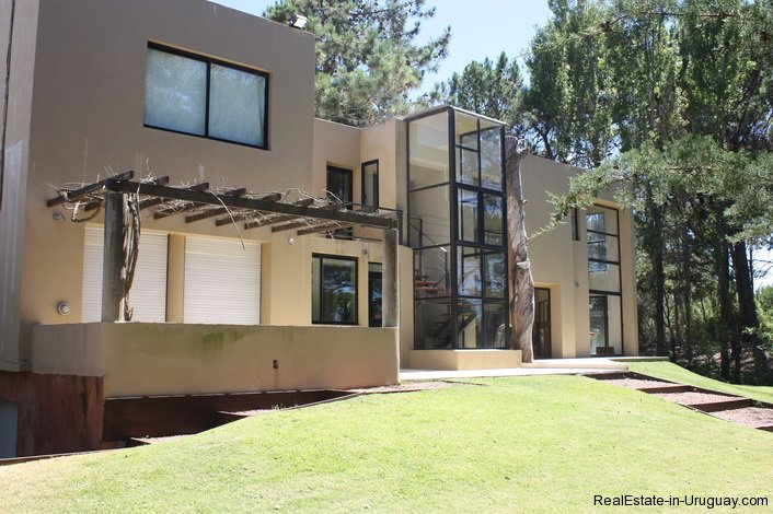 4714 Modern Home By The Sea In Rincon Del Indio Area 1528
