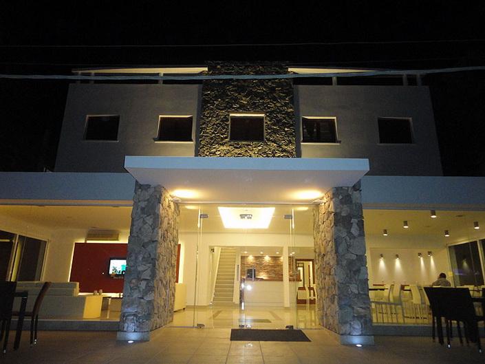 Small Boutique Hotel for sale opposite of Punta Del Este's Shopping Center close to Mansa Beach