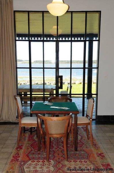 Modern Pool House Jose Ignacio | Realestate in Uruguay