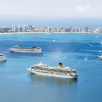 Cruises in Punta Del Este, Uruguay