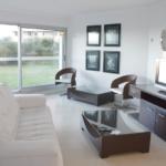 Bedroom of South Beach Apartment Punta Del Este