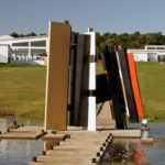 Sculpture Park of Pablo Atchugarry